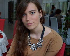 Ania Dobrowolska